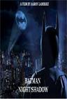 Batman Night Shadow
