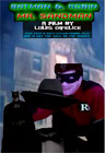 Batman & Robin: Mr. Sandman