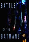Battle of the Batmans